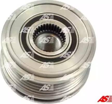 AS-PL AFP0056(V) - Ģeneratora brīvgaitas mehānisms autodraugiem.lv