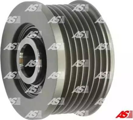 AS-PL AFP0051(V) - Ģeneratora brīvgaitas mehānisms autodraugiem.lv