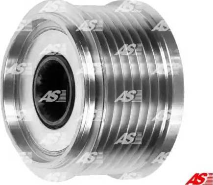 AS-PL AFP0051 - Ģeneratora brīvgaitas mehānisms autodraugiem.lv