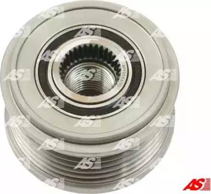 AS-PL AFP0053(V) - Ģeneratora brīvgaitas mehānisms autodraugiem.lv