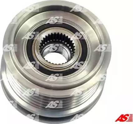 AS-PL AFP0004(V) - Ģeneratora brīvgaitas mehānisms autodraugiem.lv