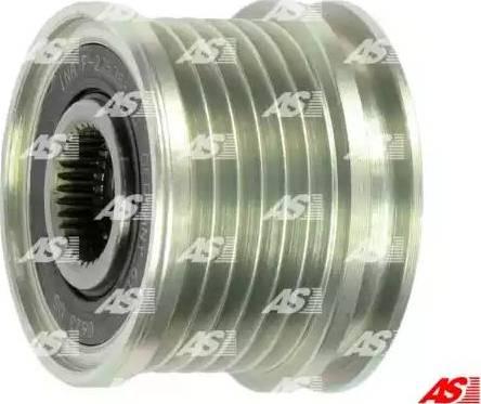 AS-PL AFP0005(INA) - Ģeneratora brīvgaitas mehānisms autodraugiem.lv