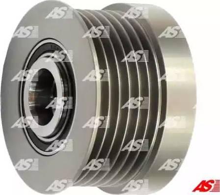 AS-PL AFP0007(V) - Ģeneratora brīvgaitas mehānisms autodraugiem.lv