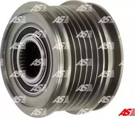 AS-PL AFP0010(V) - Ģeneratora brīvgaitas mehānisms autodraugiem.lv