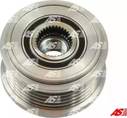 AS-PL AFP0017(V) - Ģeneratora brīvgaitas mehānisms autodraugiem.lv