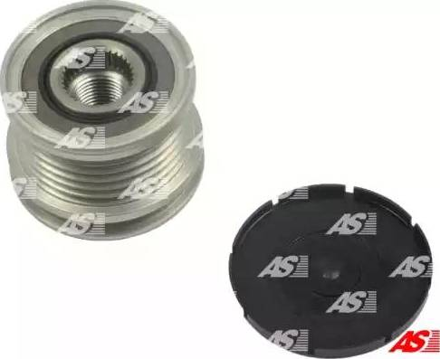 AS-PL AFP0033(INA) - Ģeneratora brīvgaitas mehānisms autodraugiem.lv