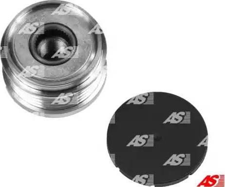 AS-PL AFP0037 - Ģeneratora brīvgaitas mehānisms autodraugiem.lv