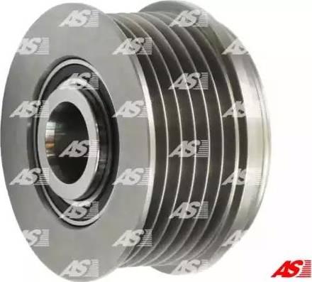 AS-PL AFP0022(V) - Ģeneratora brīvgaitas mehānisms autodraugiem.lv