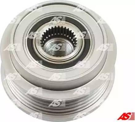 AS-PL AFP1001(V) - Ģeneratora brīvgaitas mehānisms autodraugiem.lv