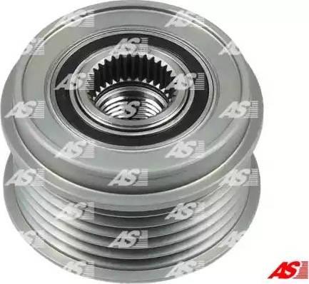 AS-PL AFP3008(V) - Ģeneratora brīvgaitas mehānisms autodraugiem.lv