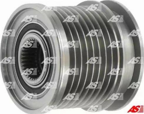 AS-PL AFP3019(V) - Ģeneratora brīvgaitas mehānisms autodraugiem.lv
