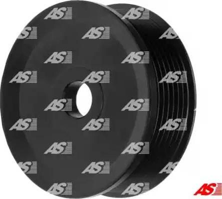 AS-PL AP0028 - Piedziņas skriemelis, Ģenerators autodraugiem.lv