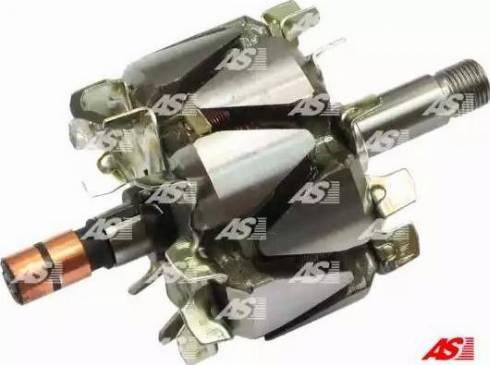 AS-PL AR9006 - Rotors, Ģenerators autodraugiem.lv