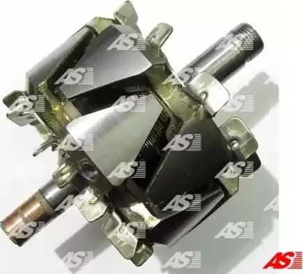 AS-PL AR9016 - Rotors, Ģenerators autodraugiem.lv