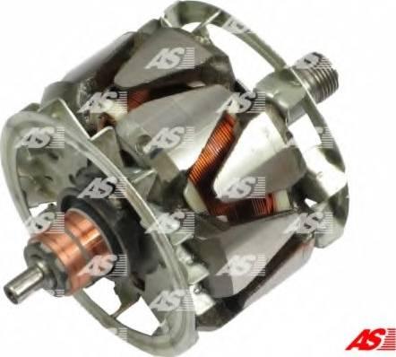 AS-PL AR5015 - Rotors, Ģenerators autodraugiem.lv