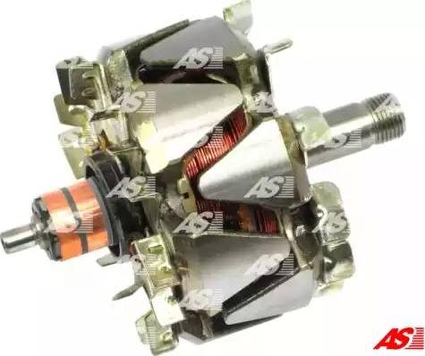 AS-PL AR5016 - Rotors, Ģenerators autodraugiem.lv