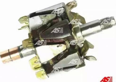 AS-PL AR6005 - Rotors, Ģenerators autodraugiem.lv