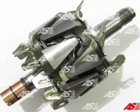 AS-PL AR6021 - Rotors, Ģenerators autodraugiem.lv