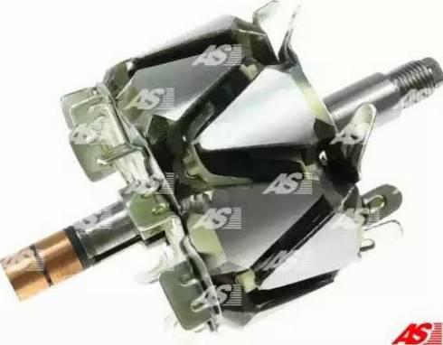 AS-PL AR6022 - Rotors, Ģenerators autodraugiem.lv