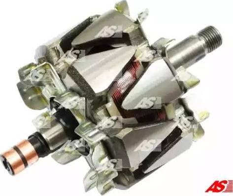 AS-PL AR0051 - Rotors, Ģenerators autodraugiem.lv