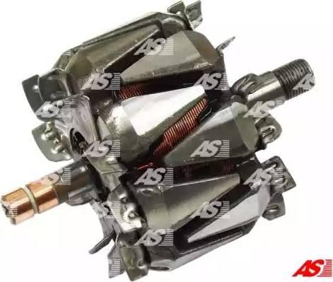 AS-PL AR3025 - Rotors, Ģenerators autodraugiem.lv