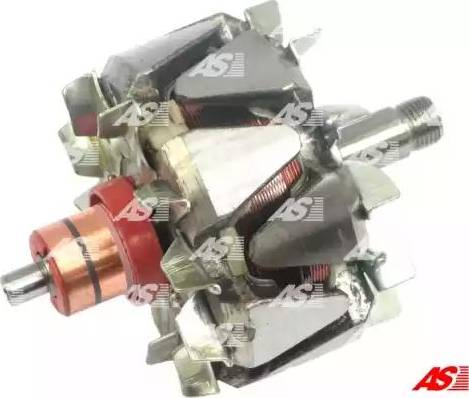 AS-PL AR2007 - Rotors, Ģenerators autodraugiem.lv