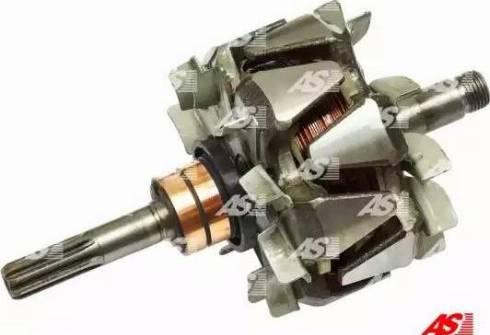 AS-PL AR2013 - Rotors, Ģenerators autodraugiem.lv