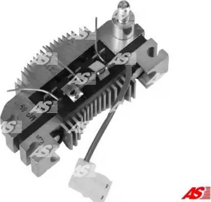 AS-PL ARC4008 - Taisngriezis, Ģenerators autodraugiem.lv