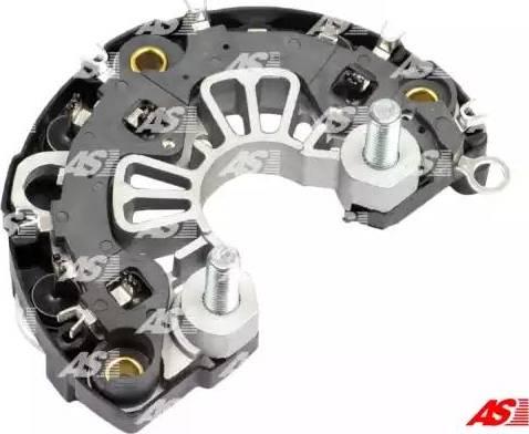 AS-PL ARC0072 - Taisngriezis, Ģenerators autodraugiem.lv