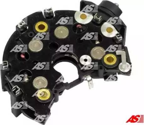 AS-PL ARC0118 - Taisngriezis, Ģenerators autodraugiem.lv