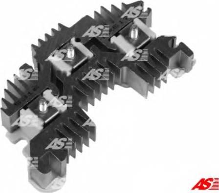 AS-PL ARC1016 - Taisngriezis, Ģenerators autodraugiem.lv