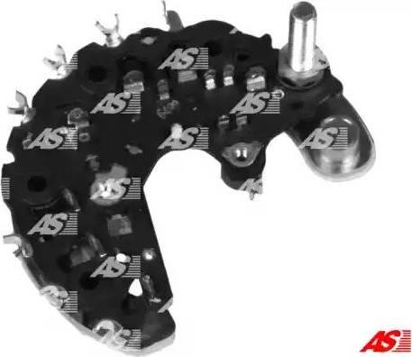 AS-PL ARC3035 - Taisngriezis, Ģenerators autodraugiem.lv