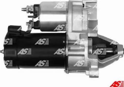 AS-PL S3035 - Starteris autodraugiem.lv