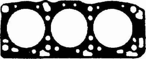 BGA CH9346 - Blīve, Motora bloka galva autodraugiem.lv