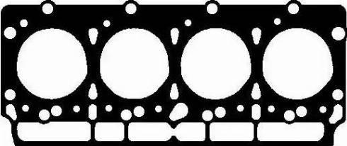 BGA CH1335 - Blīve, Motora bloka galva autodraugiem.lv