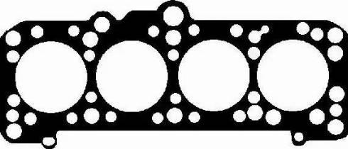 BGA CH3322 - Blīve, Motora bloka galva autodraugiem.lv