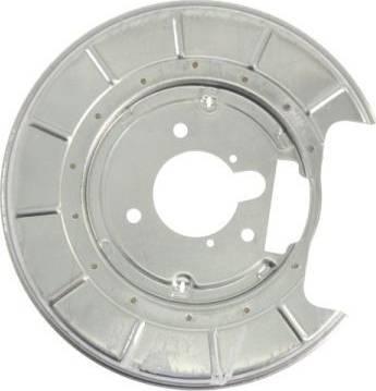 BLIC 6508-03-9036877P - Dubļu sargs, Bremžu disks autodraugiem.lv