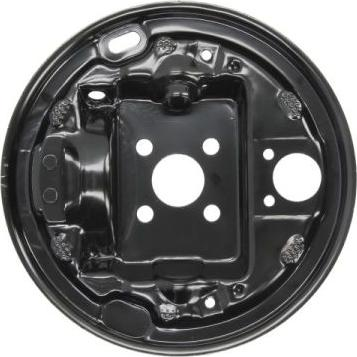 BLIC 6508-03-1301875K - Dubļu sargs, Bremžu disks autodraugiem.lv