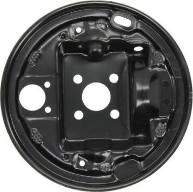 BLIC 6508-03-1301876K - Dubļu sargs, Bremžu disks autodraugiem.lv