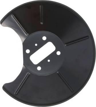 BLIC 6508-03-2532878P - Dubļu sargs, Bremžu disks autodraugiem.lv