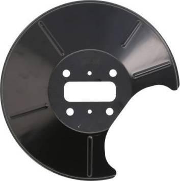 BLIC 6508-03-2532877P - Dubļu sargs, Bremžu disks autodraugiem.lv