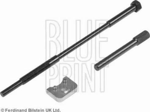 Blue Print ADC45501 - Nofiksēšanas palīgierīce, Zobsiksnas spriegotājrullītis autodraugiem.lv