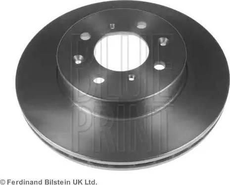 Blue Print ADH24310 - Bremžu diski autodraugiem.lv
