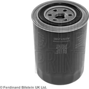 Blue Print ADN12101 - Eļļas filtrs autodraugiem.lv