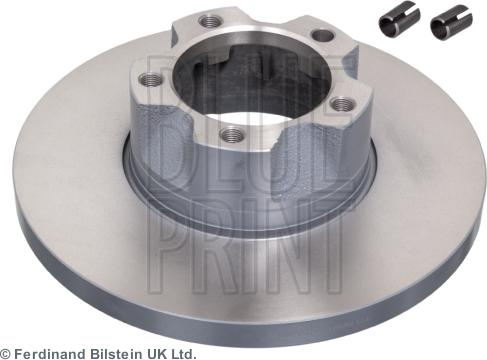 Blue Print ADV184385 - Bremžu diski autodraugiem.lv