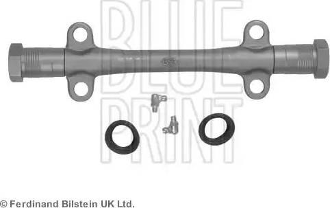 Blue Print ADZ98610 - Neatk. balstiekārtas šķērssviras stiprinājums autodraugiem.lv