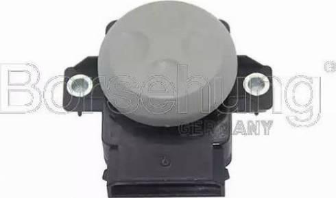 Borsehung B12419 - Regulēšanas elements, Sēdekļa regulēšana autodraugiem.lv
