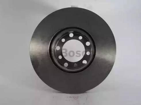 BOSCH 0 986 478 060 - Bremžu diski autodraugiem.lv