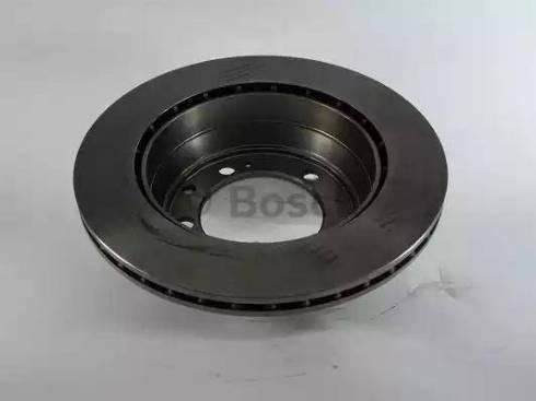 BOSCH 0 986 478 101 - Bremžu diski autodraugiem.lv