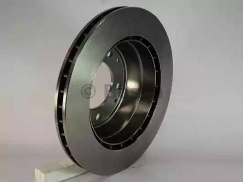 BOSCH 0 986 478 310 - Bremžu diski autodraugiem.lv